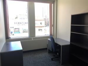 204 Office 3 Door View Edited