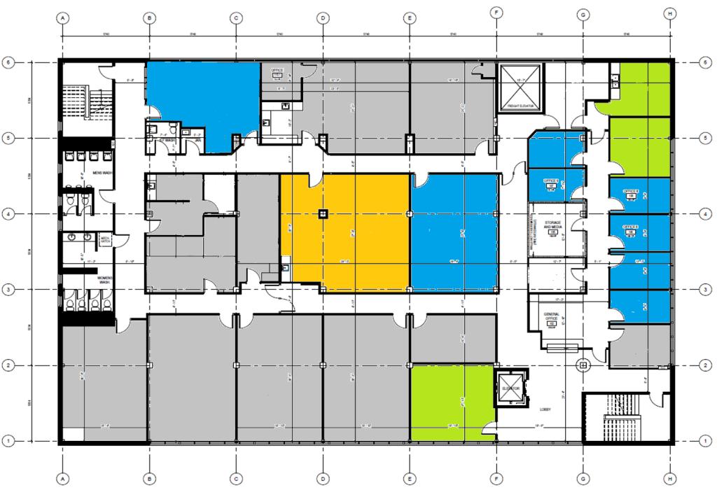 Gaukel Floorplan Updated