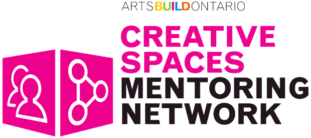 Creative Spaces Mentoring Network